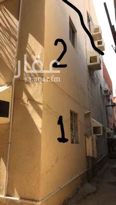 بيت للبيع في شارع محمد شرف ، حي الثعالبة ، جدة ، جدة