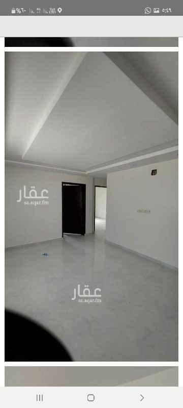 شقة للإيجار في شارع عبدالملك بن عمر بن عبدالعزيز ، حي مطار الملك خالد الدولي ، الرياض ، الرياض