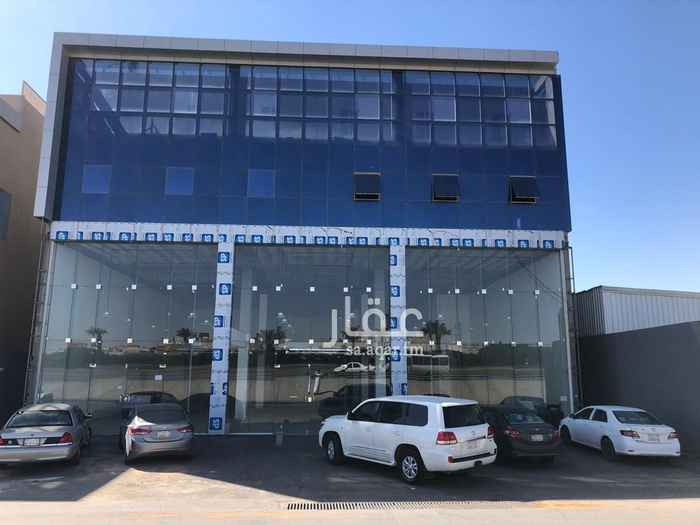 عمارة للبيع في طريق الدمام الفرعي ، حي غرناطة ، الرياض ، الرياض