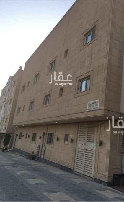 عمارة للبيع في حي ، شارع محمد المقدمي ، حي النفل ، الرياض ، الرياض