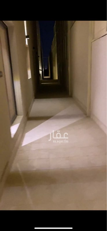 شقة للإيجار في حي ، شارع محمد بن عبدالعزيز العجاجي ، حي القيروان ، الرياض