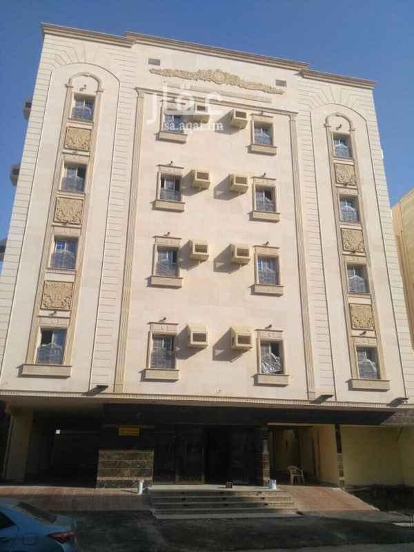عمارة للبيع في شارع عبدالمجيد اللبان, الروضة, جدة