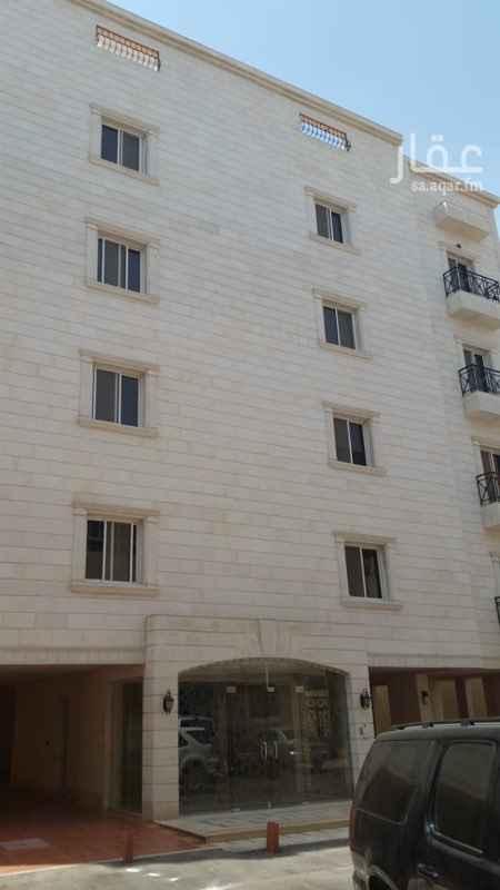 عمارة للبيع في شارع الانبارى, حي الروضة, جدة