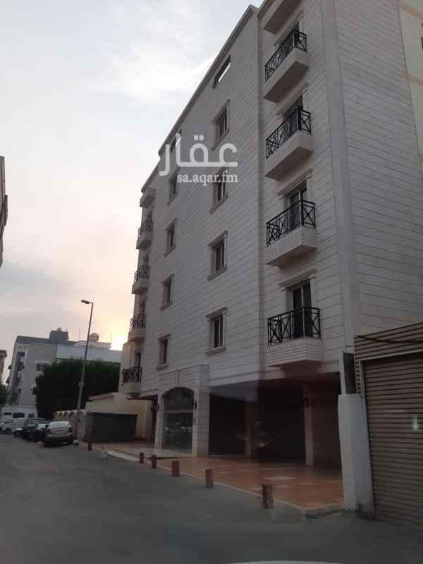 عمارة للبيع في شارع سعود الفيصل ، حي الروضة ، جدة