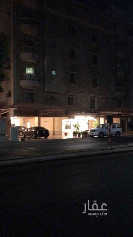 عمارة للبيع في شارع سعيد ابوبكر, حي الروضة, جدة