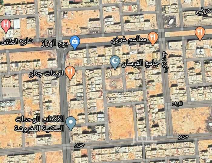 أرض للبيع في شارع ثادق ، حي ظهرة لبن ، الرياض ، الرياض