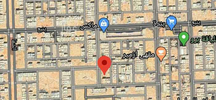 أرض للبيع في شارع تبوك ، حي ظهرة لبن ، الرياض ، الرياض