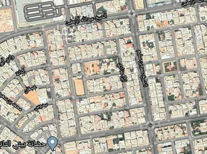أرض للبيع في شارع موسى العبدوسي ، حي الريان ، الرياض ، الرياض
