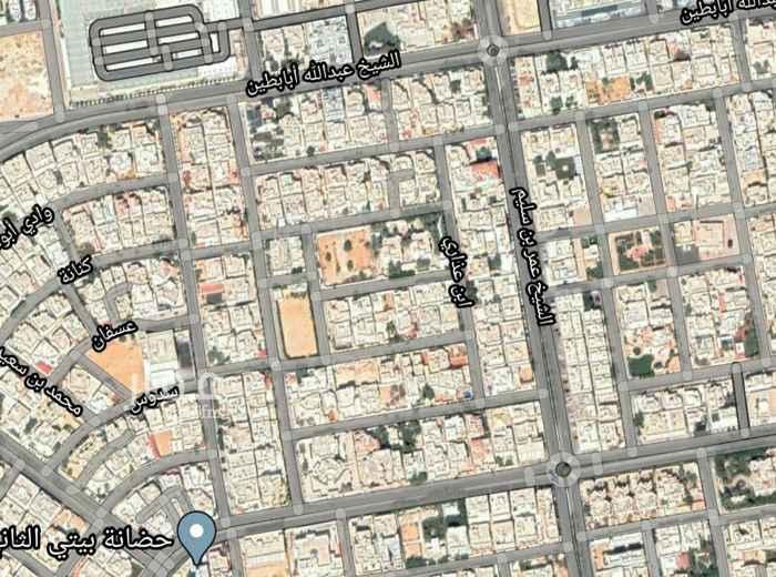 أرض للبيع في شارع وادي ابو علي ، حي الريان ، الرياض ، الرياض