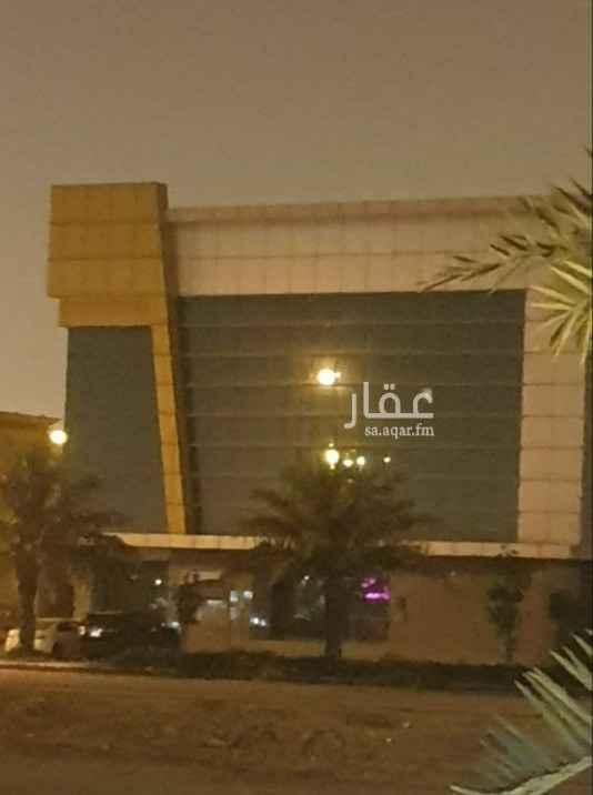 عمارة للبيع في شارع رباع ، حي قرطبة ، الرياض ، الرياض