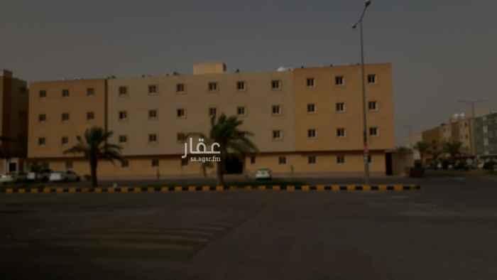 عمارة للبيع في شارع ابن مقله ، حي قرطبة ، الرياض ، الرياض