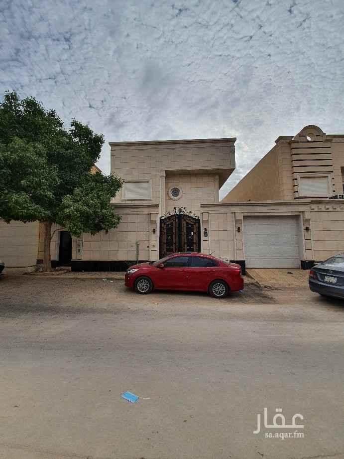فيلا للبيع في شارع النشرة ، حي الصحافة ، الرياض ، الرياض