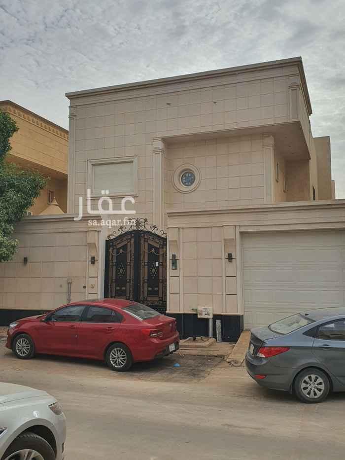 فيلا للبيع في شارع الهشيمة ، حي الصحافة ، الرياض ، الرياض
