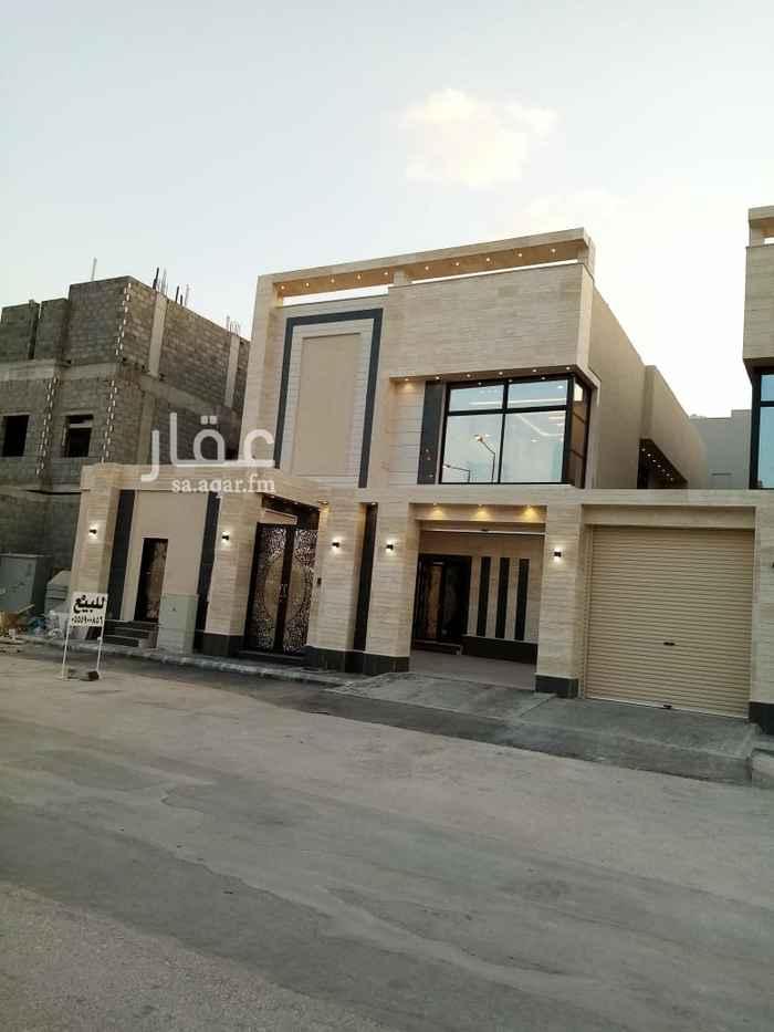 فيلا للبيع في شارع رقم 243 ، حي الملقا ، الرياض ، الرياض