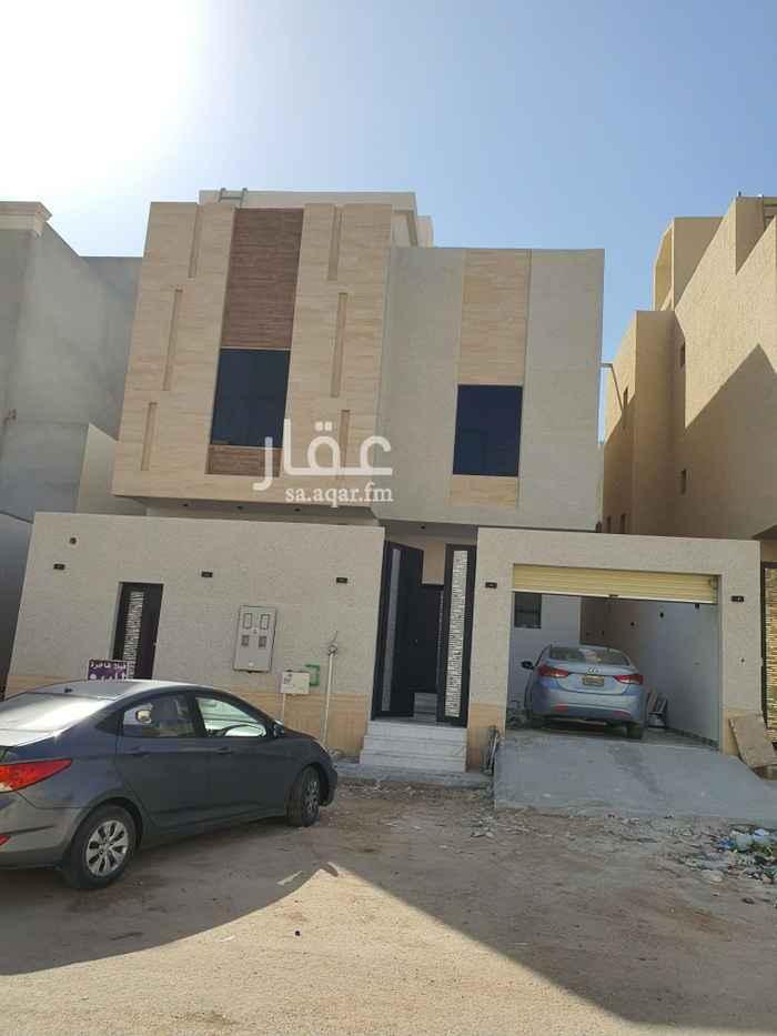 فيلا للبيع في شارع الجيره ، حي النرجس ، الرياض ، الرياض
