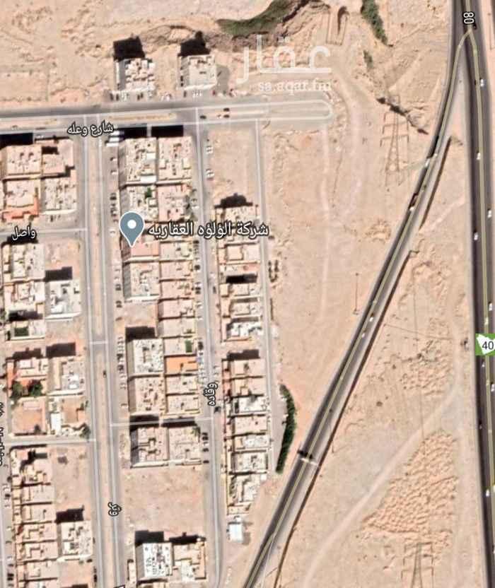 أرض للبيع في شارع نابلس ، حي ظهرة لبن ، الرياض ، الرياض