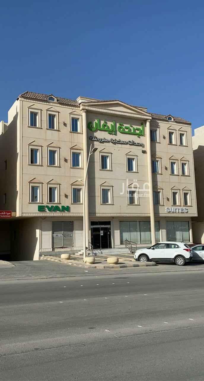 عمارة للبيع في شارع محمد المقدمي ، حي النفل ، الرياض ، الرياض