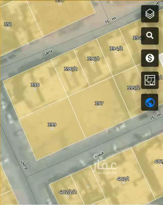 أرض للبيع في شارع ضرماء ، حي قرطبة ، الرياض ، الرياض