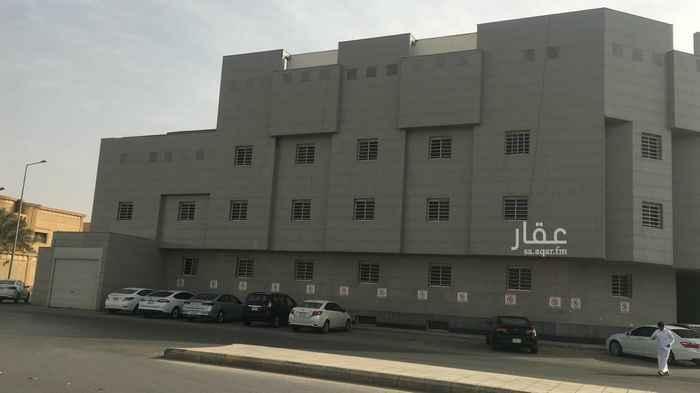 عمارة للبيع في شارع الصحراء الكبرى ، حي الغدير ، الرياض ، الرياض