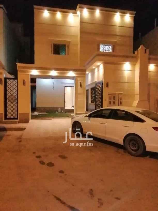 فيلا للبيع في شارع فضاله الأسدي ، حي طويق ، الرياض ، الرياض