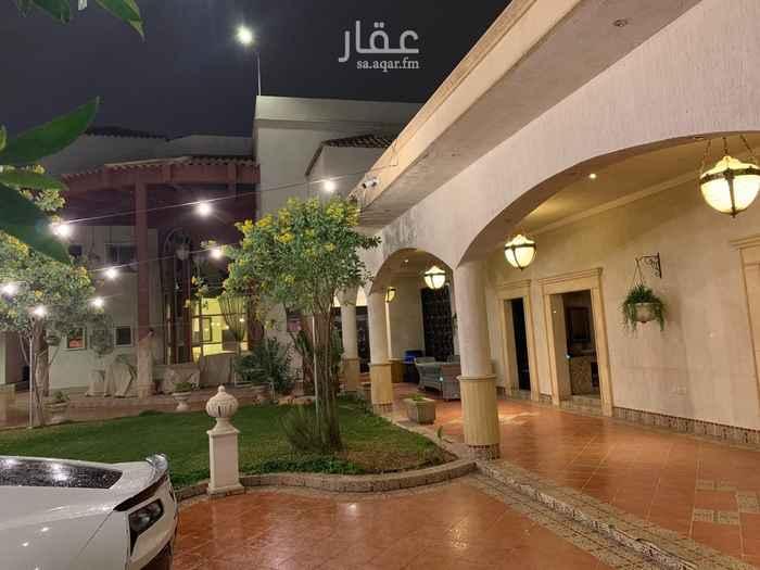 فيلا للبيع في شارع الامير عبدالعزيز بن سعود بن فيصل ، حي العليا ، الرياض ، الرياض
