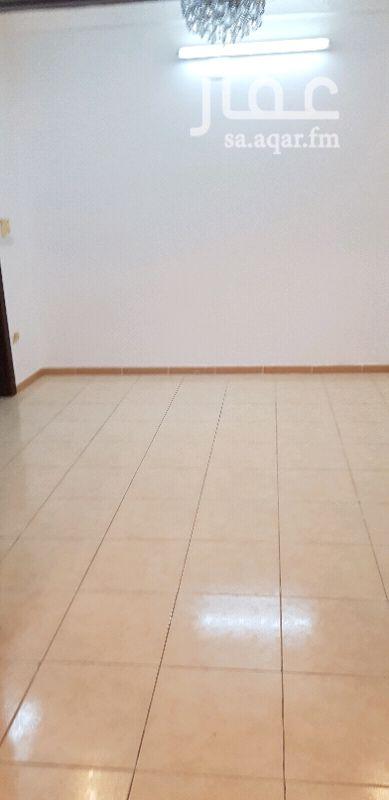 شقة للإيجار في شارع احمد الطبيي ، حي النسيم ، جدة