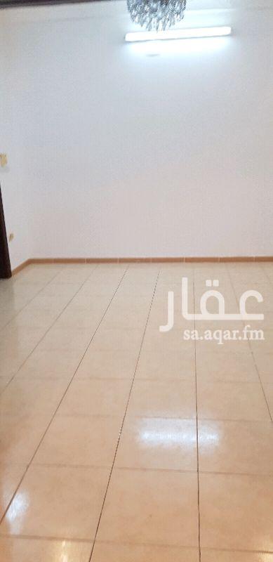 شقة للإيجار في شارع الأقرع بن عبدالله ، حي النسيم ، جدة