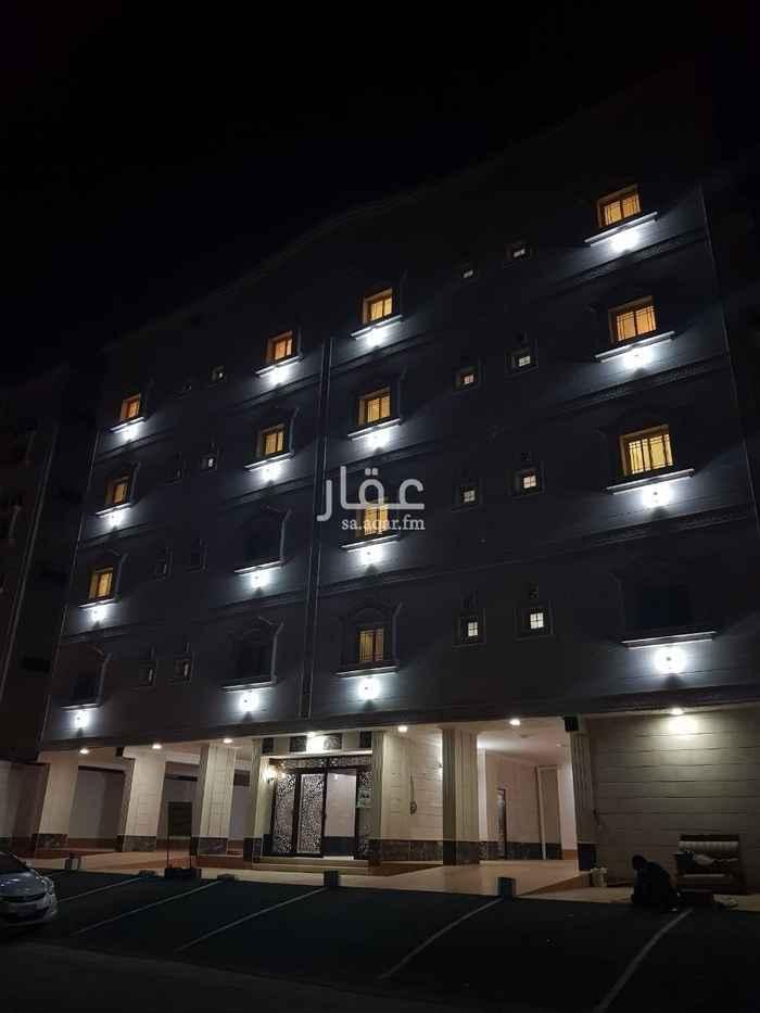 شقة للإيجار في شارع إبن أبي صادق ، حي ابرق الرغامة ، جدة ، جدة