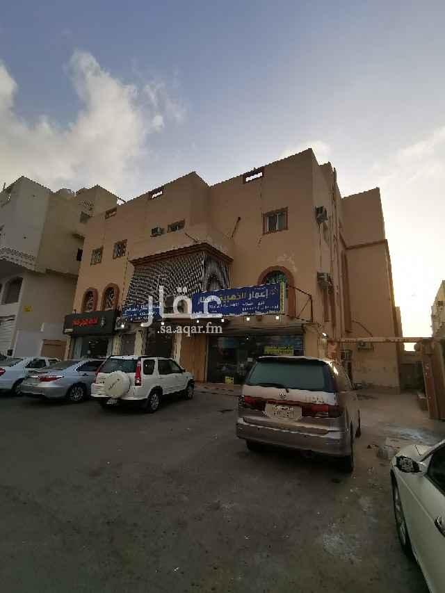 عمارة للبيع في جدة ، حي السامر ، جدة