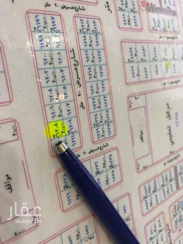 أرض للبيع في شارع أبي بكر البناء ، الرياض