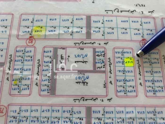 أرض للبيع في شارع ابن ابي الشكر الفلكي ، حي المهدية ، الرياض ، الرياض