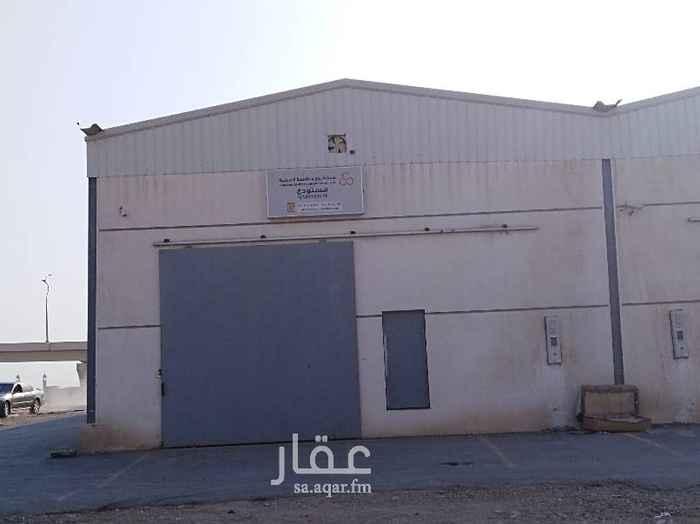 مستودع للإيجار في حي الفيصلية ، الرياض