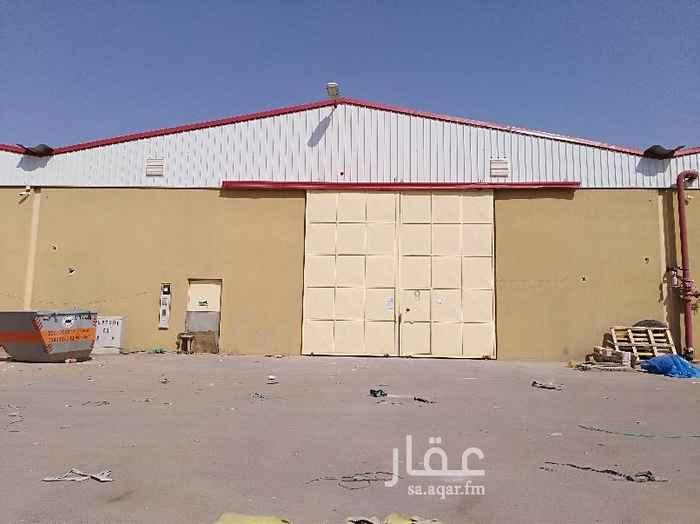 مستودع للإيجار في شارع ريان ، حي السلي ، الرياض