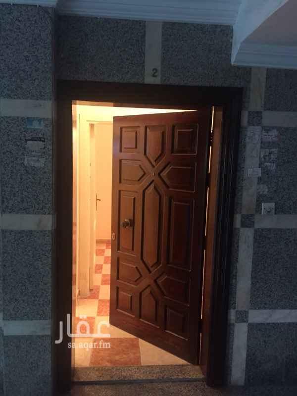 شقة للإيجار في شارع رجلاء ، حي النزهة ، جدة ، جدة