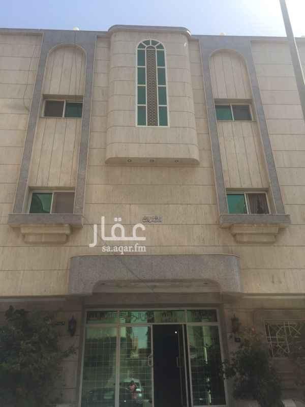 شقة للإيجار في شارع علوي المالكي ، حي الربوة ، جدة ، جدة