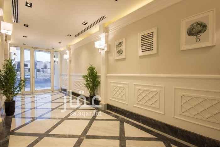 شقة للبيع في شارع حبل قمبع ، حي القيروان ، الرياض ، الرياض