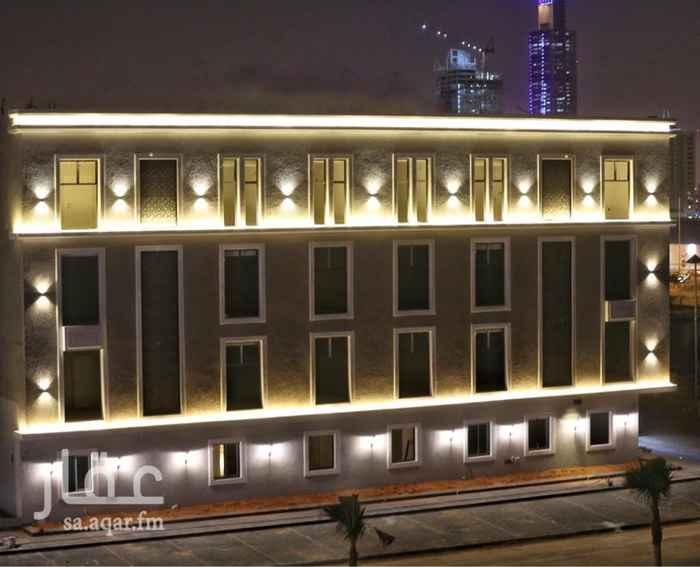 شقة للبيع في شارع الامير سعود بن عبدالله بن جلوي ، حي النرجس ، الرياض ، الرياض