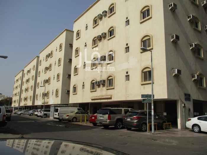 شقة للإيجار في شارع الزهره ، حي مشرفة ، جدة
