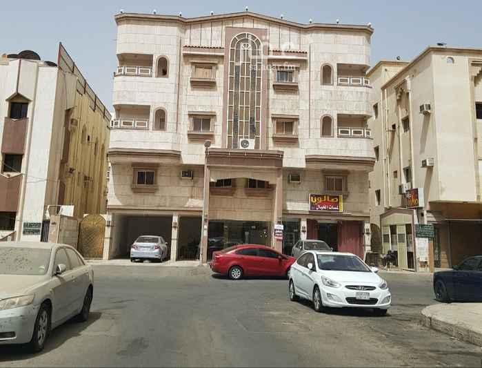 شقة للإيجار في شارع طلحه ابو عقيل ، حي البوادي ، جدة ، جدة