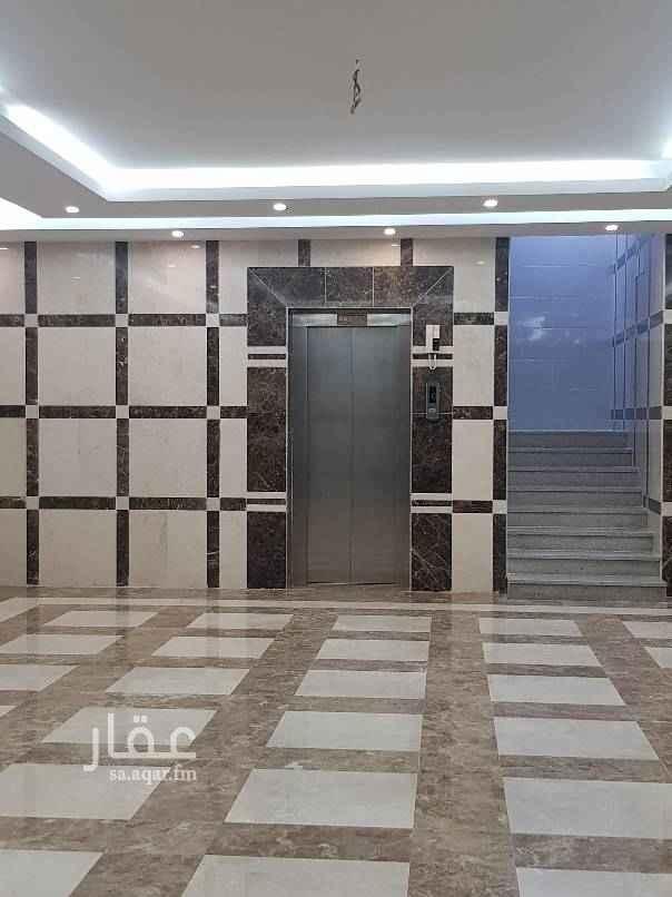 شقة للبيع في شارع الحسين بن ربيعه ، حي البوادي ، جدة