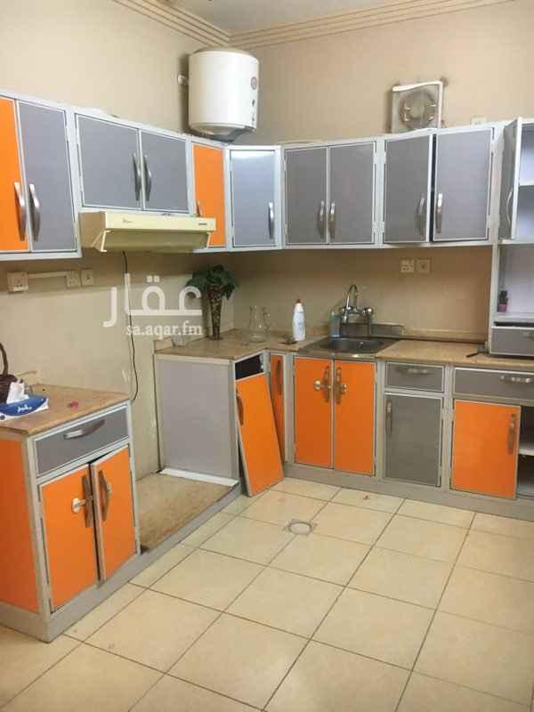 شقة للإيجار في شارع محايل ، حي النفل ، الرياض ، الرياض