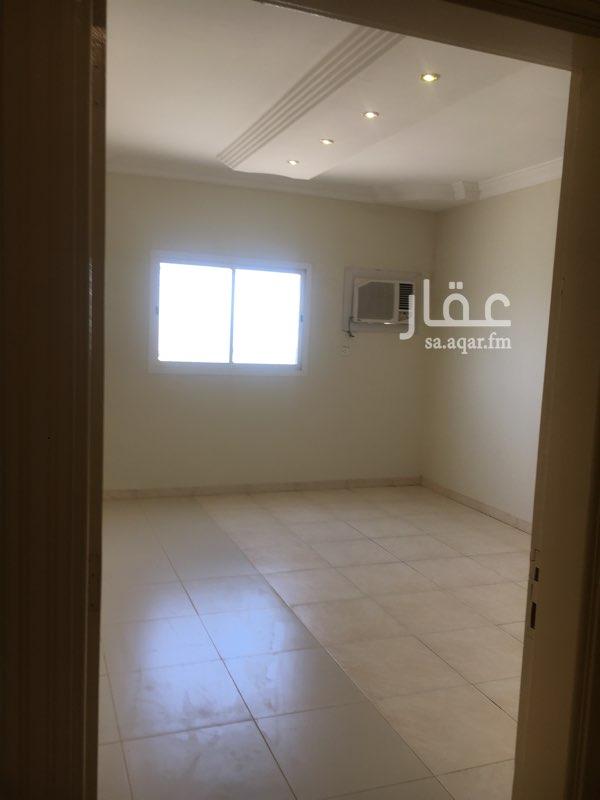 شقة للإيجار في شارع الصحراء المغربية ، حي النفل ، الرياض ، الرياض