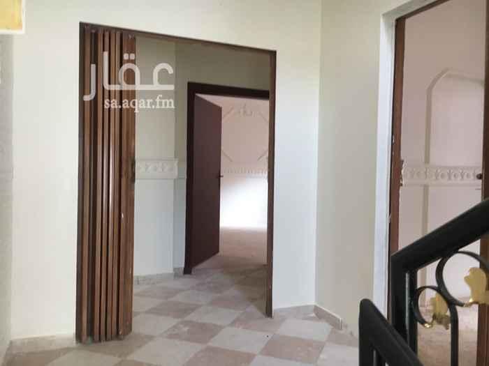 دور للإيجار في شارع الحسام ، حي النفل ، الرياض ، الرياض