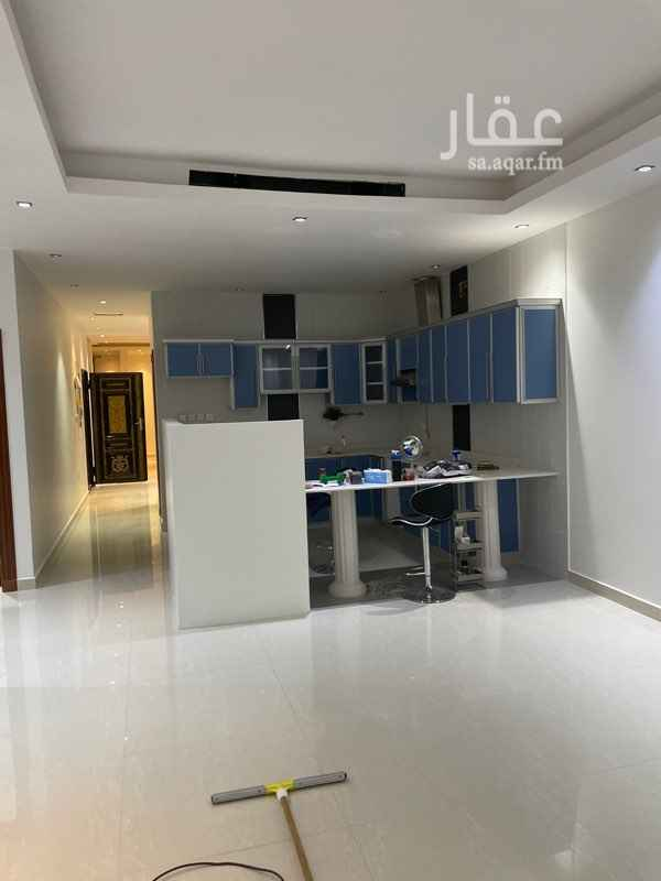 شقة للإيجار في طريق الأمير محمد بن سلمان بن عبدالعزيز ، حي النفل ، الرياض ، الرياض