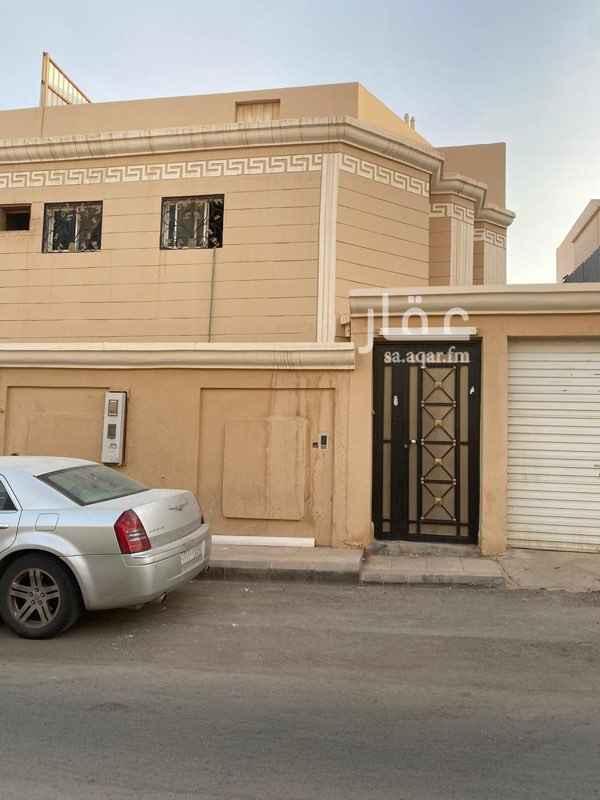 فيلا للإيجار في شارع حسان الاسلمي ، حي ظهرة البديعة ، الرياض ، الرياض