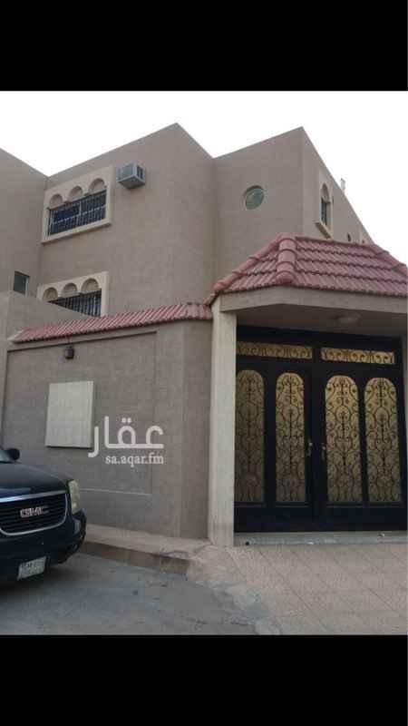 فيلا للبيع في شارع اللوز ، حي النهضة ، الرياض ، الرياض