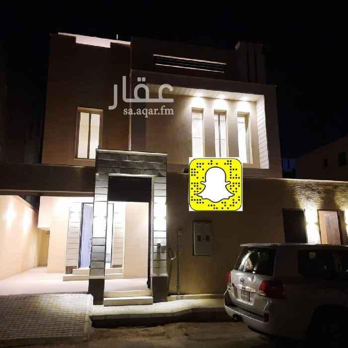 فيلا للبيع في حي ، شارع ميمون بن جعفر ، حي العارض ، الرياض ، الرياض