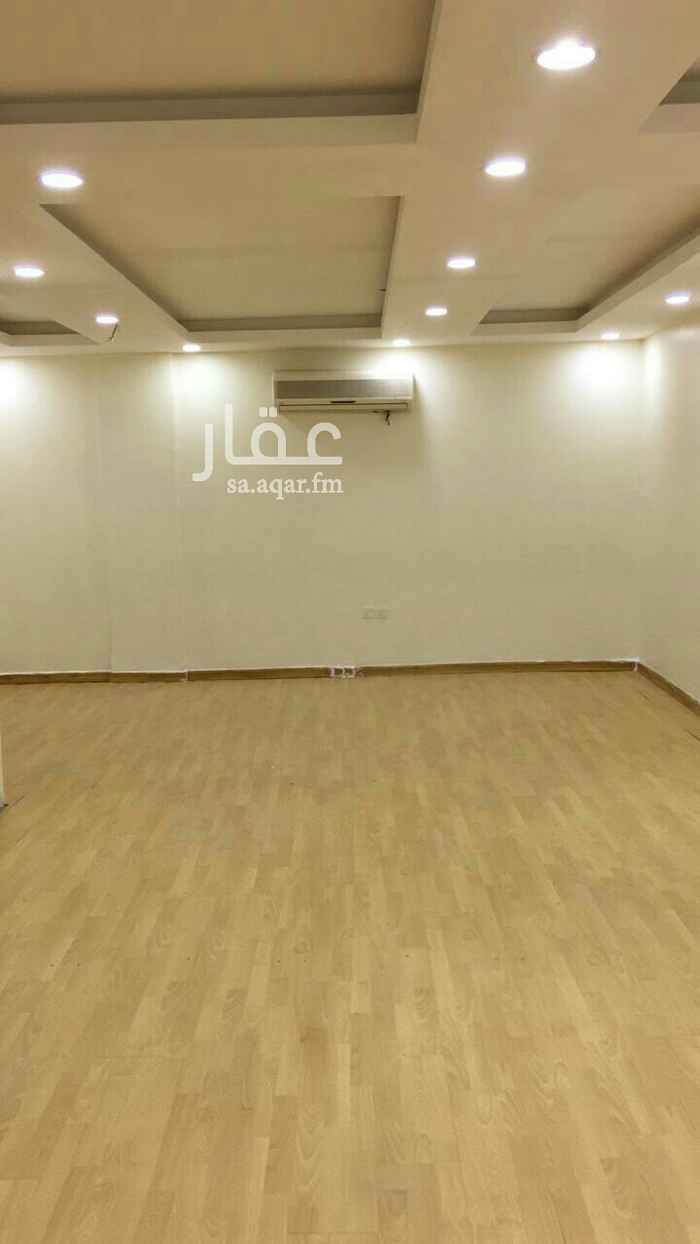 مكتب تجاري للإيجار في طريق الإمام عبدالله بن سعود بن عبدالعزيز ، حي الحمراء ، الرياض ، الرياض