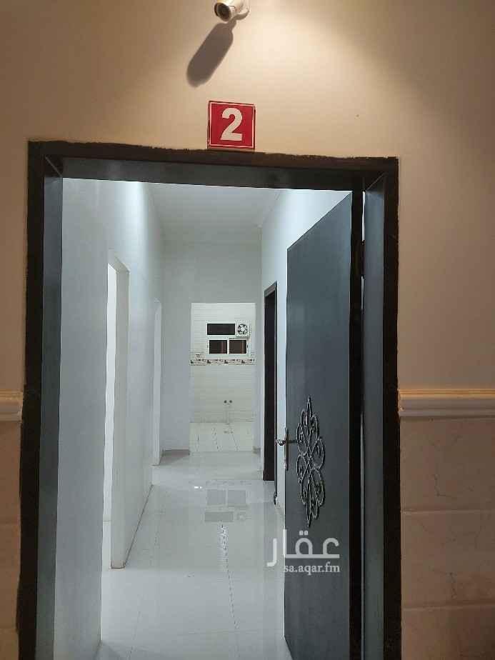 مكتب تجاري للإيجار في شارع ابي جعفر المنصور ، حي اليرموك ، الرياض ، الرياض