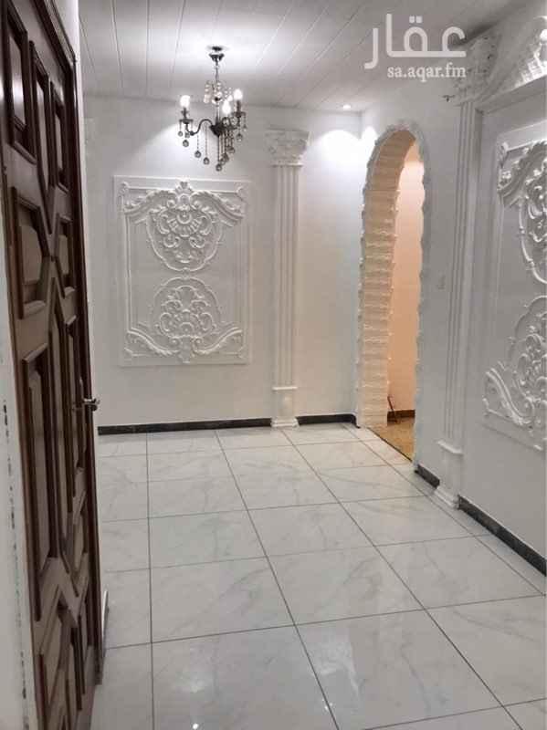 دور للإيجار في شارع سعيد الجمحي ، حي الاجواد ، جدة ، جدة